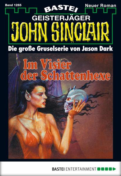 John Sinclair - Folge 1265 - Coverbild
