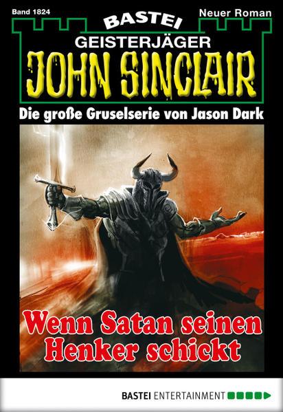 John Sinclair - Folge 1824 - Coverbild