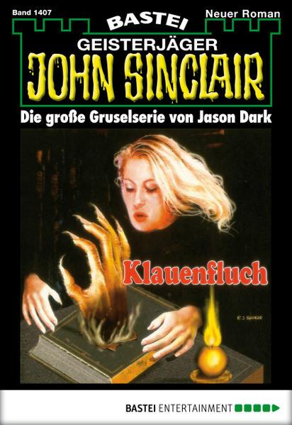 John Sinclair - Folge 1407 - Coverbild