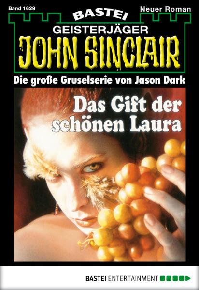 John Sinclair - Folge 1629 - Coverbild