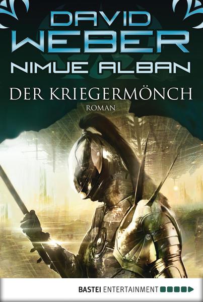 Nimue Alban: Der Kriegermönch - Coverbild