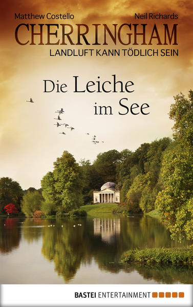 Cherringham - Die Leiche im See PDF Download
