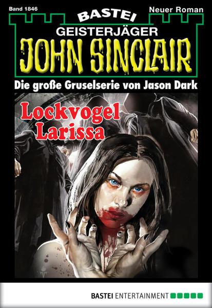 John Sinclair - Folge 1846 - Coverbild