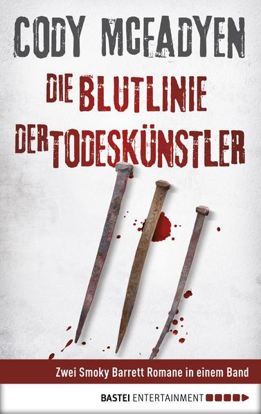 Die Blutlinie/Der Todeskünstler - Coverbild