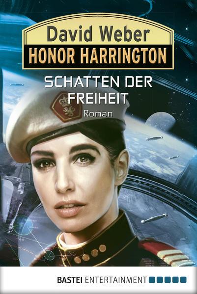Honor Harrington: Schatten der Freiheit - Coverbild