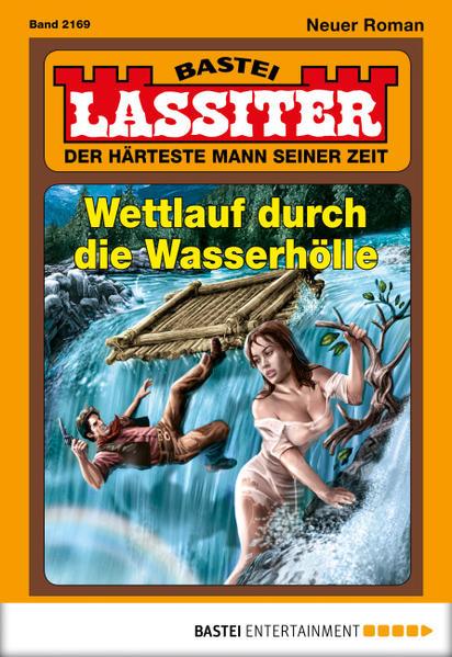 Lassiter - Folge 2169 - Coverbild