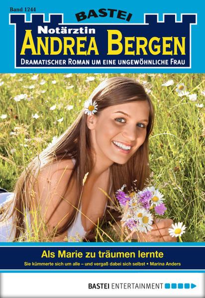Notärztin Andrea Bergen - Folge 1244 - Coverbild