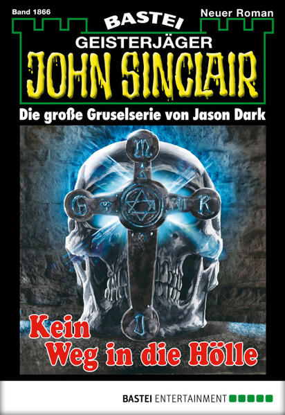 John Sinclair - Folge 1866 - Coverbild