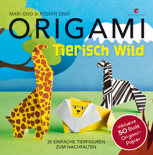 Origami - Coverbild
