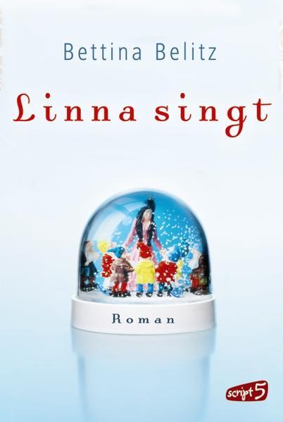 Linna singt - Coverbild