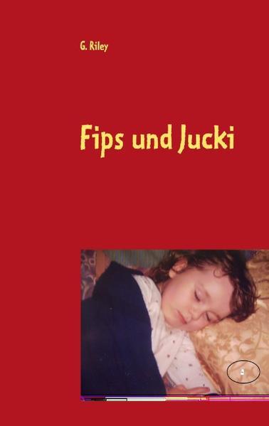 Fips und Jucki - Coverbild