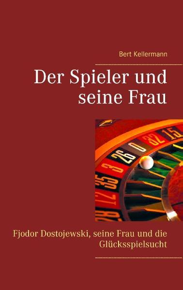 Der Spieler und seine Frau - Coverbild