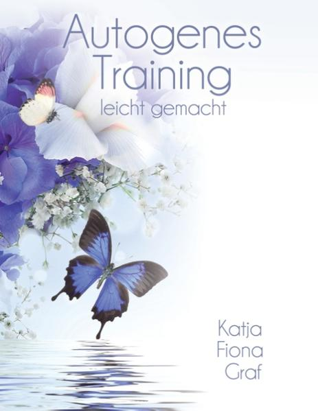 Autogenes Training - Coverbild