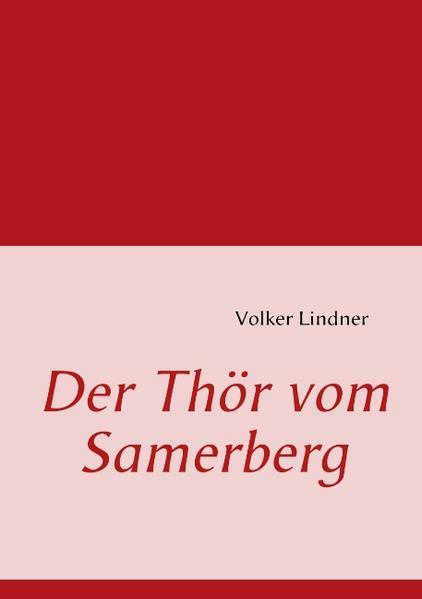 Der Thör vom Samerberg - Coverbild