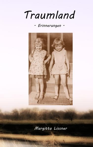 Traumland - Coverbild