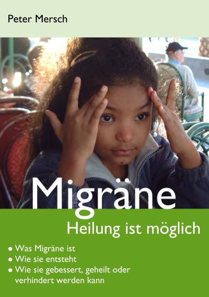 Migräne - Coverbild