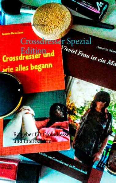 Crossdresser Spezial Edition - Coverbild