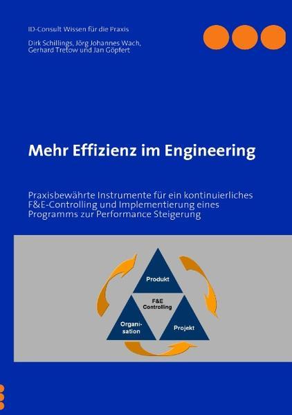 Mehr Effizienz im Engineering - Coverbild