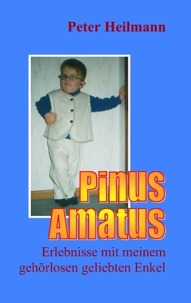Pinus Amatus - Coverbild