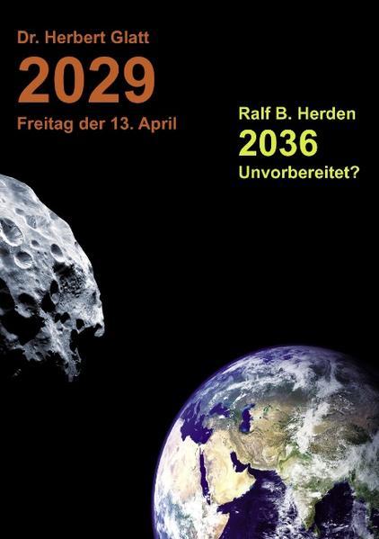 2029 Freitag der 13. April - Coverbild