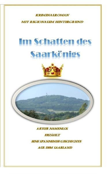 Im Schatten des Saarkönigs - Coverbild