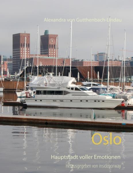 Oslo - Coverbild