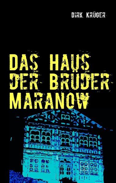 Epub Download Das Haus der Brüder Maranow