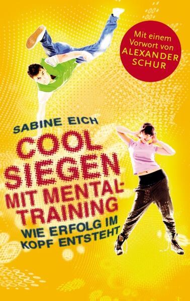 Cool siegen. - Coverbild