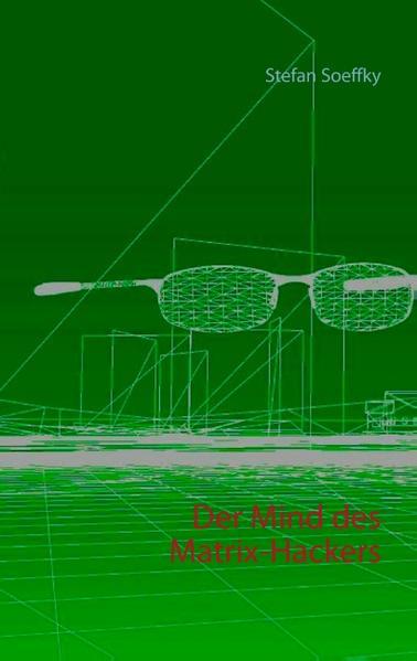 Der Mind des Matrix-Hackers - Coverbild
