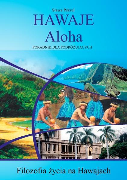 Hawaje Aloha - Coverbild