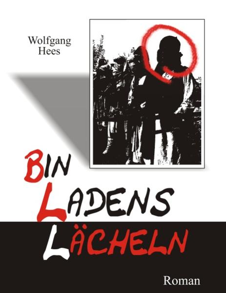 Bin Ladens Lächeln - Coverbild