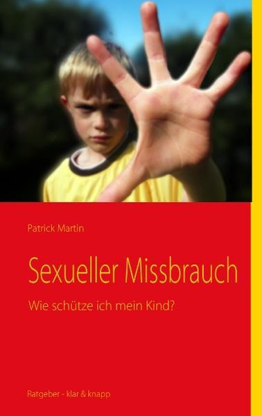 Sexueller Missbrauch - Coverbild