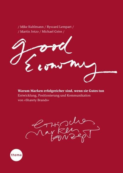 Good Economy - Coverbild