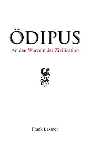 Ödipus - Coverbild