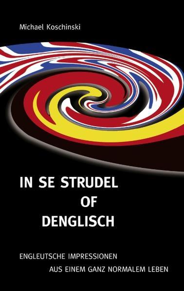 In se Strudel of Denglisch - Coverbild