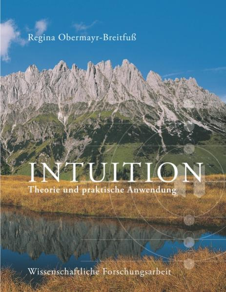 Intuition - Coverbild