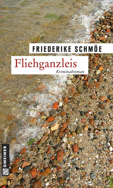 Fliehganzleis - Coverbild