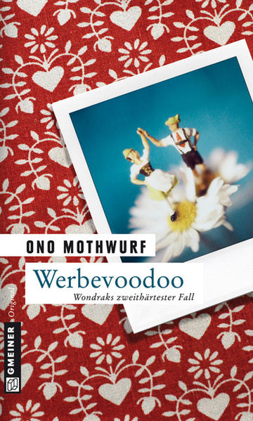 Werbevoodoo - Coverbild