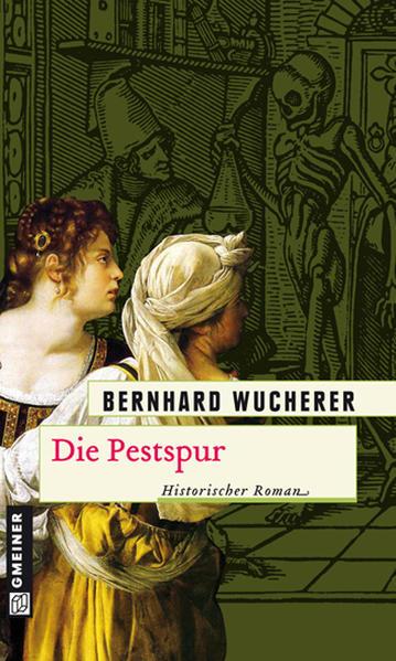 Die Pestspur - Coverbild