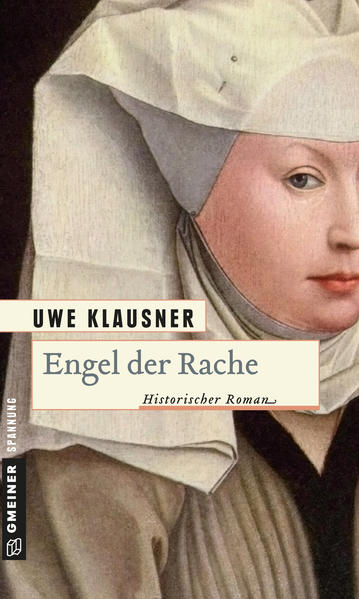 Engel der Rache - Coverbild
