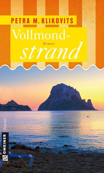 Vollmondstrand - Coverbild