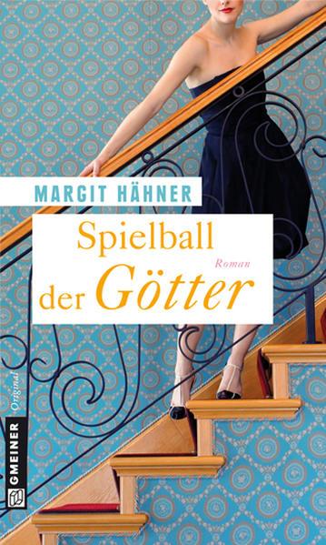 Spielball der Götter - Coverbild