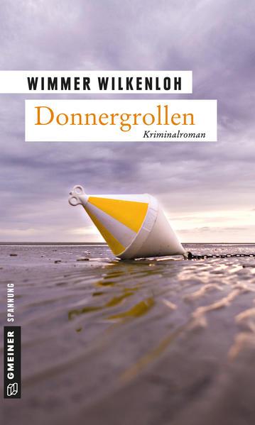 Donnergrollen - Coverbild