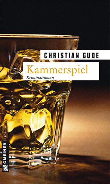 Kammerspiel - Coverbild
