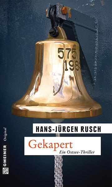 Gekapert - Coverbild