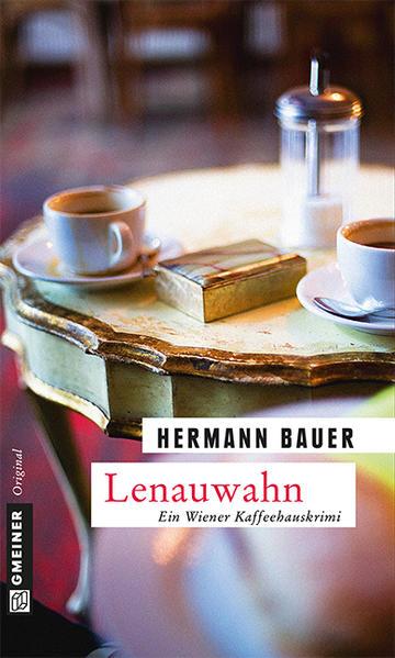 Lenauwahn - Coverbild