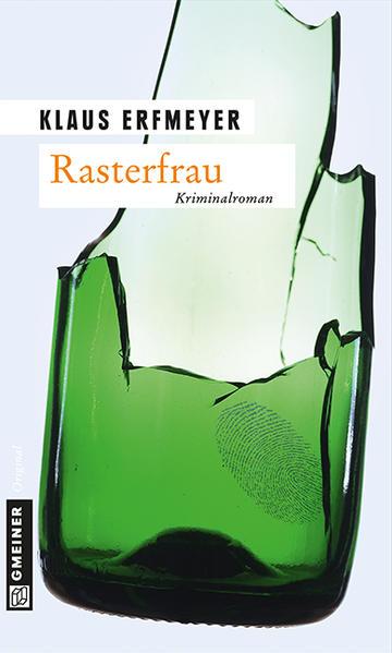 Rasterfrau - Coverbild
