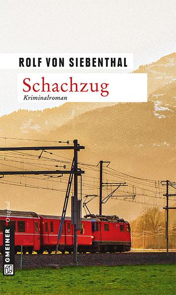 Schachzug - Coverbild