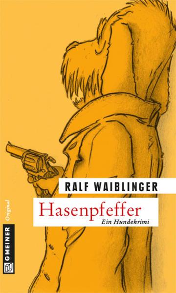 Hasenpfeffer - Coverbild