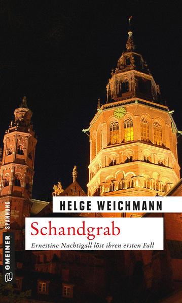 Schandgrab - Coverbild